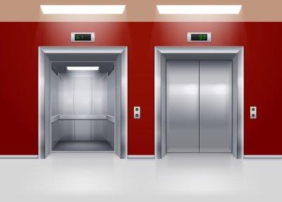 elevator - installation